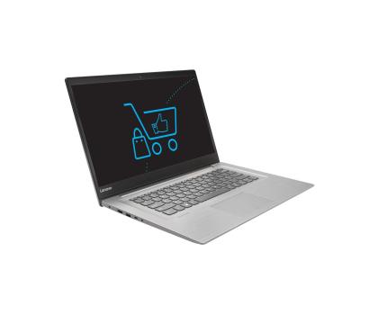 Lenovo Ideapad 320s-15 i3-7100U/4GB/1000 Szary-407281 - Zdjęcie 3