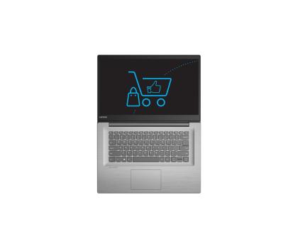 Lenovo Ideapad 320s-15 i3-7100U/4GB/1000 Szary-407281 - Zdjęcie 4