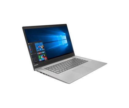 Lenovo Ideapad 320s-15 i3-7100U/8GB/120+1000/Win10 Szary -407335 - Zdjęcie 3