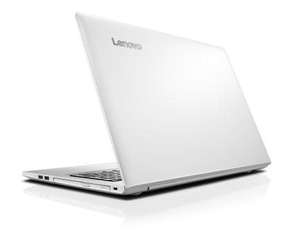 Lenovo Ideapad 510-15 i3-6100U/8GB/1TB GF940MX Biały -352385 - Zdjęcie 4