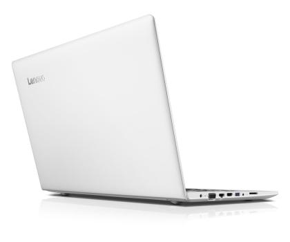 Lenovo Ideapad 510-15 i3-6100U/8GB/1TB GF940MX Biały -352385 - Zdjęcie 3