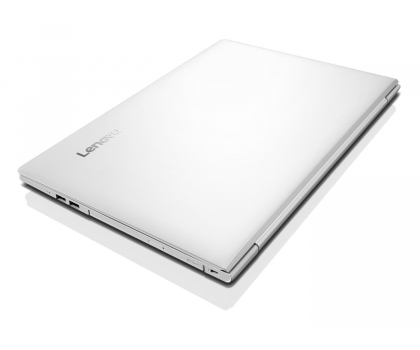 Lenovo Ideapad 510-15 i3-6100U/8GB/1TB GF940MX Biały -352385 - Zdjęcie 5