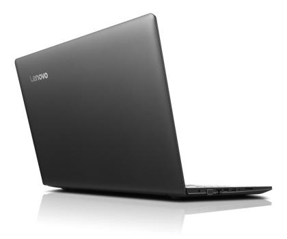 Lenovo Ideapad 510-15 i3-6100U/8GB/1TB/DVD-RW GF940MX -352365 - Zdjęcie 4