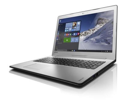 Lenovo Ideapad 510-15 i3-6100U/8GB/1TB/Win10X GF940MX -352376 - Zdjęcie 1