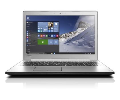 Lenovo Ideapad 510-15 i3-6100U/8GB/1TB/Win10X GF940MX -352376 - Zdjęcie 2