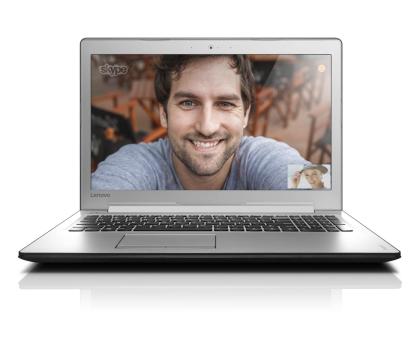 Lenovo Ideapad 510-15 i5-6200U/4GB/1000/DVD-RW GF940MX -313236 - Zdjęcie 2