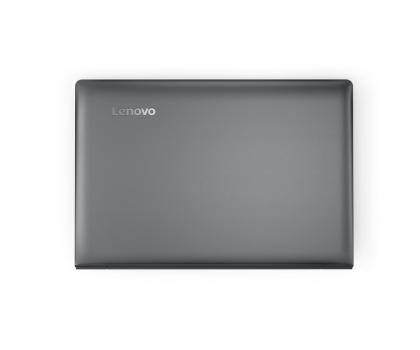 Lenovo Ideapad 510-15 i7-7500U/8GB/1000 GF940MX Gun Metal-368030 - Zdjęcie 6