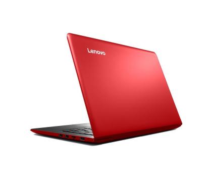 Lenovo Ideapad 510s-13 i5-6200U/4GB/500 Czerwony FHD-333163 - Zdjęcie 2