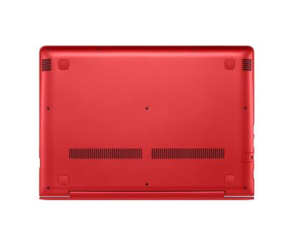 Lenovo Ideapad 510s-13 i5-6200U/4GB/500 Czerwony FHD-333163 - Zdjęcie 3