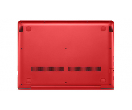 Lenovo Ideapad 510s-13 i5-6200U/8GB/500/Win10X Czerw FHD -337407 - Zdjęcie 4