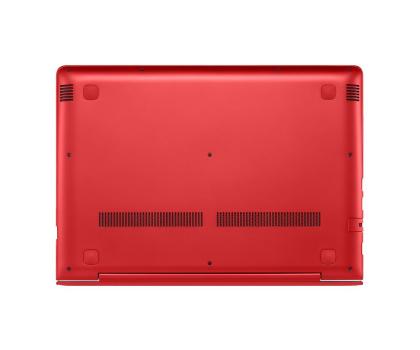 Lenovo Ideapad 510s-13 i5-6200U/8GB/500/Win10X Czerw FHD -337407 - Zdjęcie 5