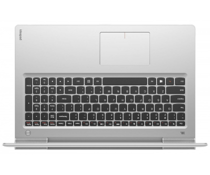 Lenovo Ideapad 700-15 i5-6300HQ/4GB/1000 GTX950M Biały-340112 - Zdjęcie 3