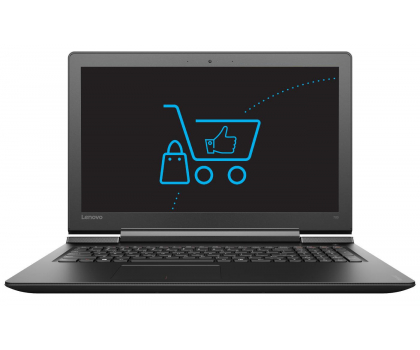 Lenovo Ideapad 700-15 i5-6300HQ/8GB/1000 GTX950M -334901 - Zdjęcie 2