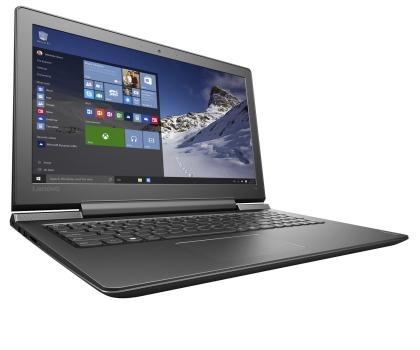 Lenovo Ideapad 700-15 i5-6300HQ/8GB/1000/Win10 GTX950M -370948 - Zdjęcie 3