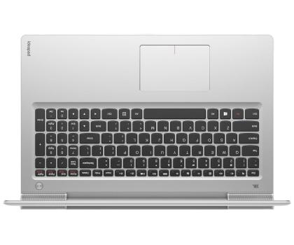 Lenovo Ideapad 700-15 i5/8GB/120+1000/GTX950M Biały-345723 - Zdjęcie 3