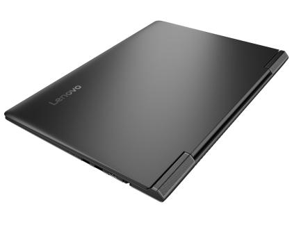 Lenovo Ideapad 700-15 i7-6700HQ/8GB/1000 GTX950M Czarny -336907 - Zdjęcie 4