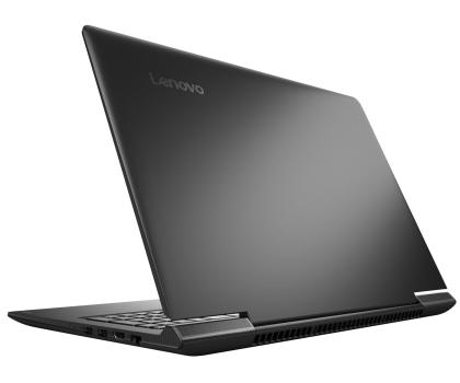 Lenovo Ideapad 700-15 i7-6700HQ/8GB/1000 GTX950M Czarny -336907 - Zdjęcie 5