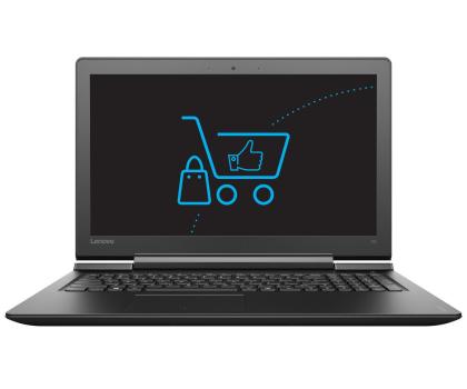 Lenovo Ideapad 700-15 i7-6700HQ/8GB/1000 GTX950M Czarny -336907 - Zdjęcie 2