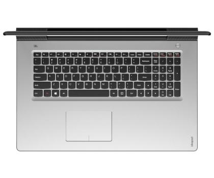 Lenovo Ideapad 700-17 i5-6300HQ/8GB/1000/Win10 GTX950M -335049 - Zdjęcie 5