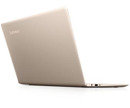 Lenovo Ideapad 710-13 i5-7200U/8GB/256/Win10 Złoty-352017 - Zdjęcie 3