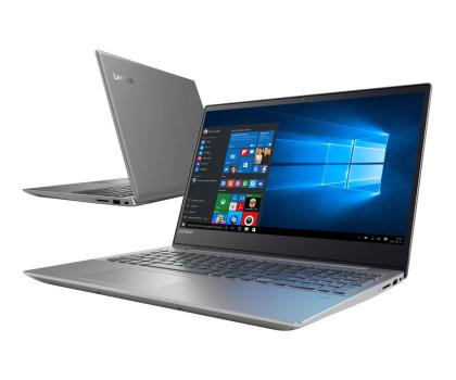 Lenovo Ideapad 720-15 i5/8GB/256/Win10X RX550-393440 - Zdjęcie 1