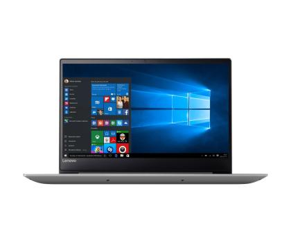 Lenovo Ideapad 720-15 i5/8GB/256/Win10X RX550-393440 - Zdjęcie 3