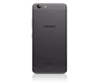 Lenovo K5 LTE Dual SIM szary-355058 - Zdjęcie 4