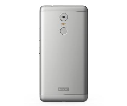 Lenovo K6 Note 3/32GB Dual SIM srebrny-341781 - Zdjęcie 3