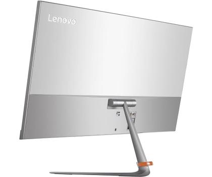 Lenovo L24q-10  Srebrny-361946 - Zdjęcie 3