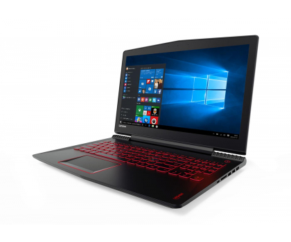 Lenovo Legion Y520-15 i5-7300/8GB/1000/Win10 GTX1050 Ti -351644 - Zdjęcie 4