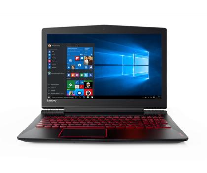 Lenovo Legion Y520-15 i5-7300HQ/32GB/256/Win10X RX560-373482 - Zdjęcie 3