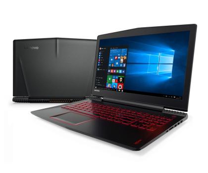 Lenovo Legion Y520-15 i5/8GB/128+1000/Win10X FHD GTX1050 -393215 - Zdjęcie 1