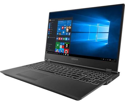 Lenovo Legion Y530-15 i7/8GB/240+1TB/Win10X GTX1050Ti-441723 - Zdjęcie 2