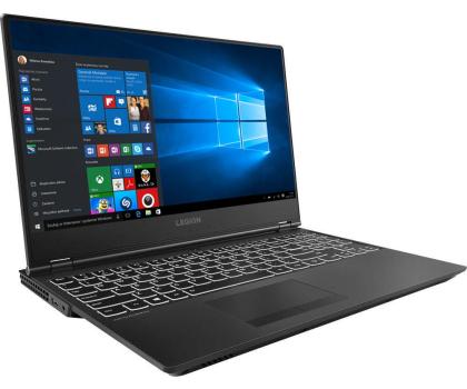 Lenovo Legion Y530-15 i7/8GB/240+1TB/Win10X GTX1050Ti-441723 - Zdjęcie 4