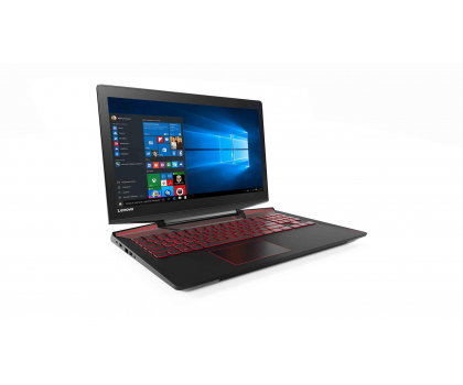 Lenovo Legion Y720-15 i7/32GB/240+1TB/Win10 GTX1060 UHD -351738 - Zdjęcie 2