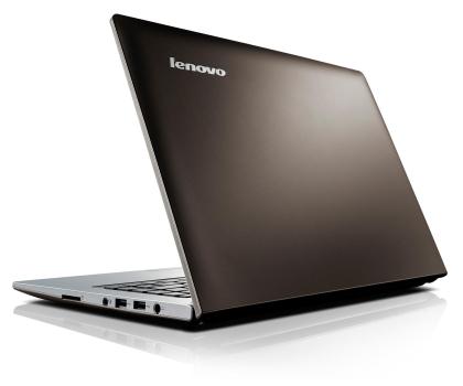 Lenovo M30-70 i3-4005U/4GB/256+500-229486 - Zdjęcie 2