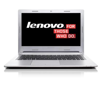 Lenovo M30-70 i3-4005U/4GB/256+500-229486 - Zdjęcie 4