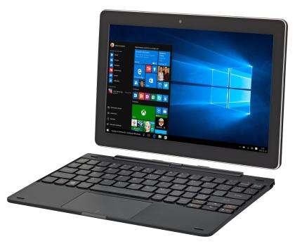 Lenovo Miix 300-10IBY Z3735F/2GB/32GB/Win10-294514 - Zdjęcie 2