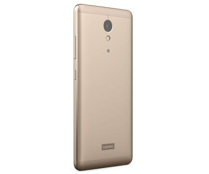 Lenovo P2 4/32GB Dual SIM 5100mAh złoty-341792 - Zdjęcie 4