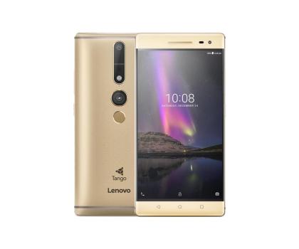Lenovo Phab 2 Pro 4/64GB Dual SIM złoty-343712 - Zdjęcie 1