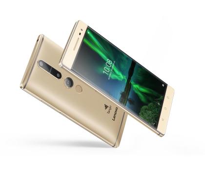 Lenovo Phab 2 Pro 4/64GB Dual SIM złoty-343712 - Zdjęcie 5