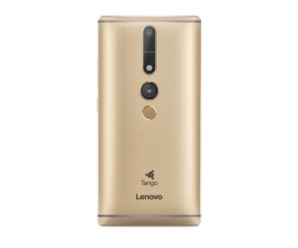 Lenovo Phab 2 Pro 4/64GB Dual SIM złoty-343712 - Zdjęcie 3