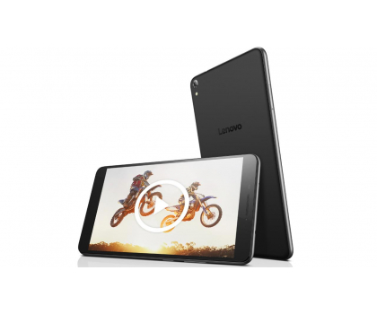 Lenovo Phab LTE Dual SIM 2GB/16GB czarny -331025 - Zdjęcie 4