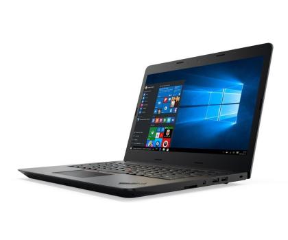 Lenovo ThinkPad E470 i5-7200U/8GB/256/Win10X GF940MX FHD -353392 - Zdjęcie 1