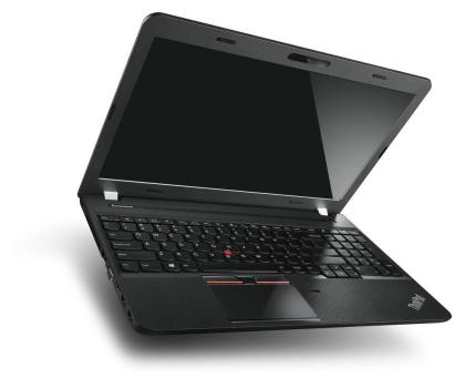 Lenovo ThinkPad E550 i5-5200U/4GB/1000/Win8X FHD-238384 - Zdjęcie 2