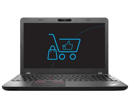 Lenovo ThinkPad E560 i5-6200U/8GB/500/7Pro64 R7 M370 FHD-273791 - Zdjęcie 2