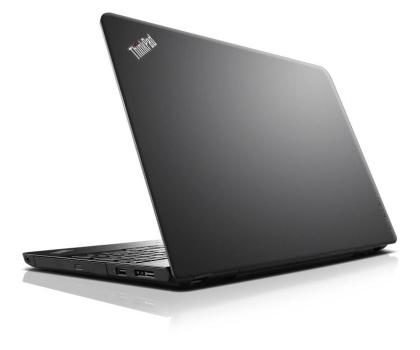Lenovo ThinkPad E560 i7-6500U/8GB/192/7Pro64 R7 M370 FHD-273788 - Zdjęcie 4