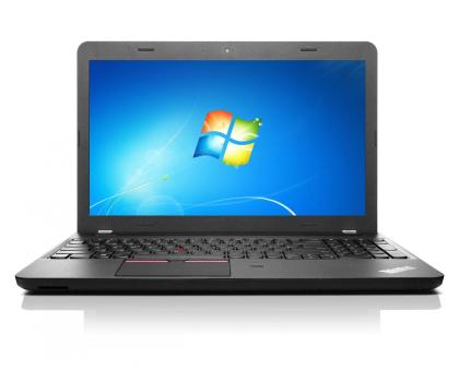 Lenovo ThinkPad E560 i7-6500U/8GB/192/7Pro64 R7 M370 FHD-273788 - Zdjęcie 2