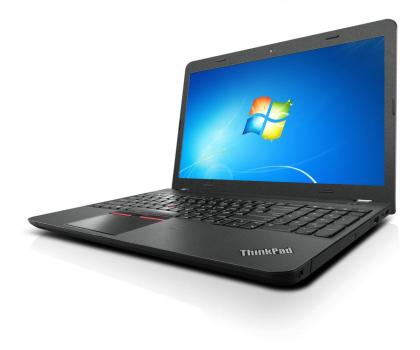 Lenovo ThinkPad E560 i7-6500U/8GB/192/7Pro64 R7 M370 FHD-273788 - Zdjęcie 3