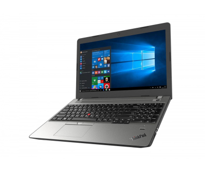 Lenovo Thinkpad E570 i5-7200U/8GB/1000/Win10P Srebrny-390859 - Zdjęcie 1